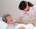 病後の体調管理